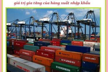 Điều kiện khấu trừ thuế gtgt hàng xuất khẩu<