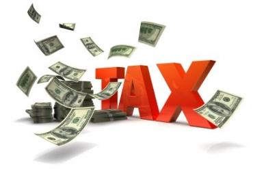 Hạch toán thuế gtgt đầu vào theo phương pháp trực tiếp<