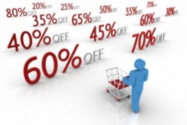 Cách hạch toán chiết khấu thương mại, giảm giá hàng bán<