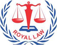 Luật Hoàng Gia